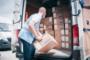 Benefits of Healthcare Logistics