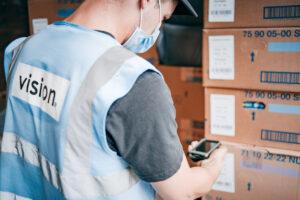 E-commerce Fulfilment Vision Logistics