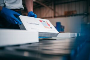 Outsourced Fulfilment with Vision Logistics