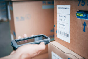 SOP's in warehouse supply chains